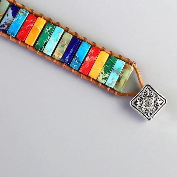 product image 873428876 Bracelet De Positivité Rempli De Couleurs