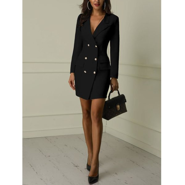 product image 882352582 Robe Tailleur Tendance