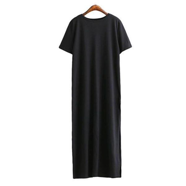 product image 908092147 Robe Longue T-Shirt