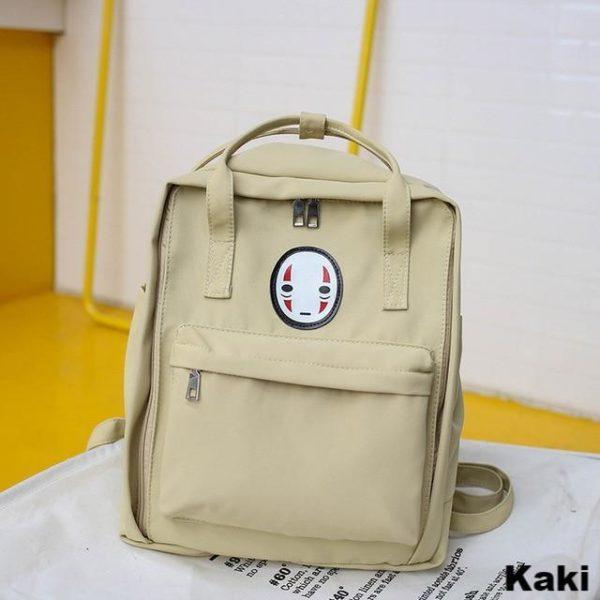 product image 918410292 Sac Couleur Pastel Avec Tête Kawaii
