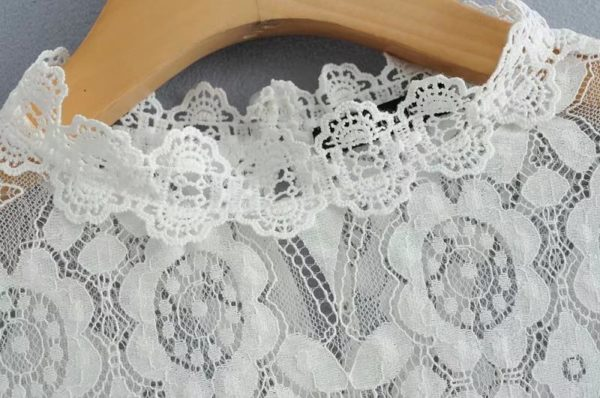 product image 920970290 Blouse Légère En Dentelle