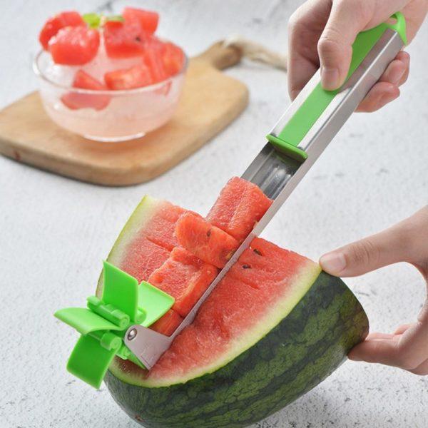 product image 943591430 Coupe - Pastèque À Moulinet