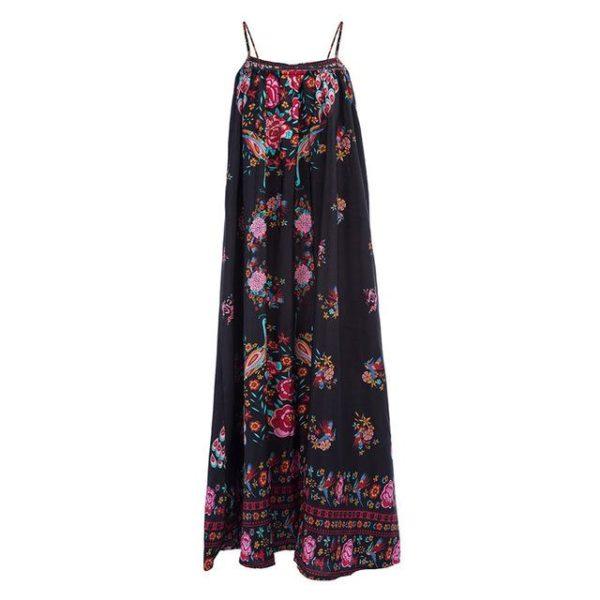 product image 964574299 Robe Florale Bohème