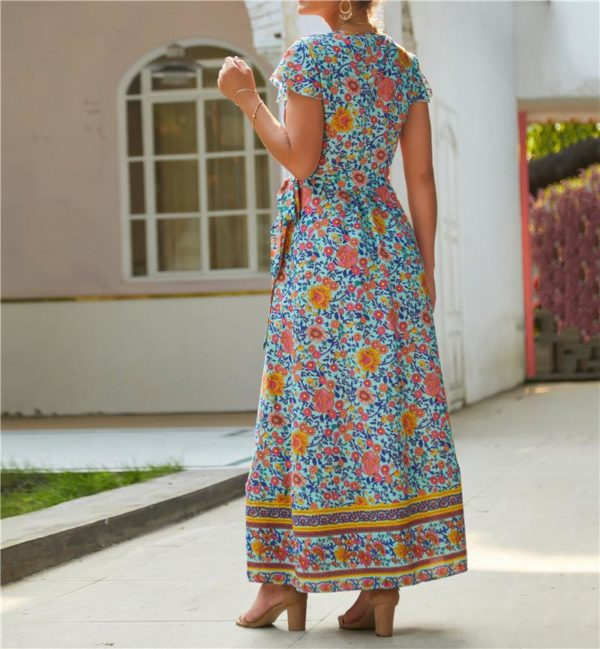 product image 970120837 Robe Longue Indie