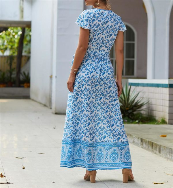 product image 970120849 Robe Longue Indie