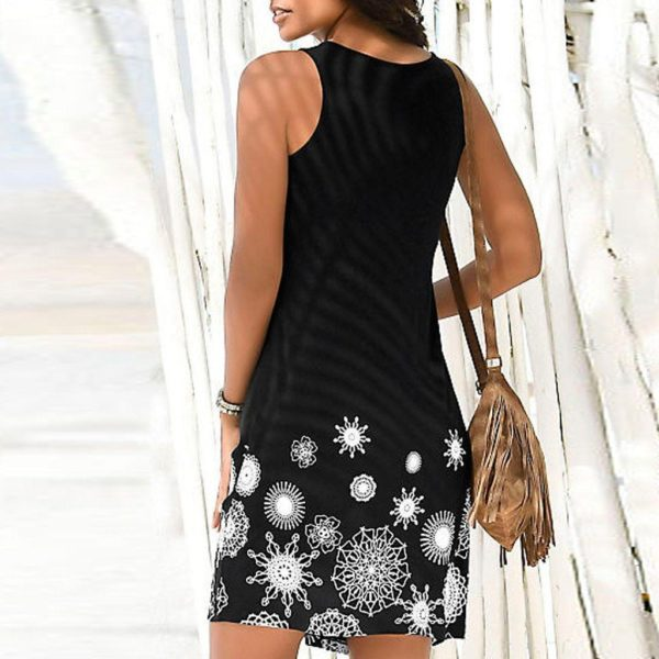 product image 984279741 Petite Robe Mandala