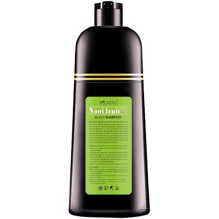 Le Shampoing Anti Cheveux Gris Biotymood Pour Une Chevelure Parfaite