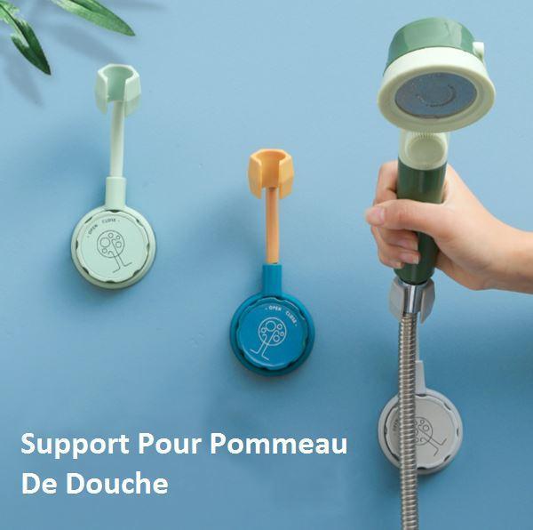 punch2 2 Support Pour Pommeau De Douche