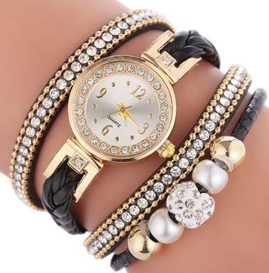 raton 1 00706cc0 2cbb 4b99 a73e c521fbc551d6 Montre Quartz + Bracelets