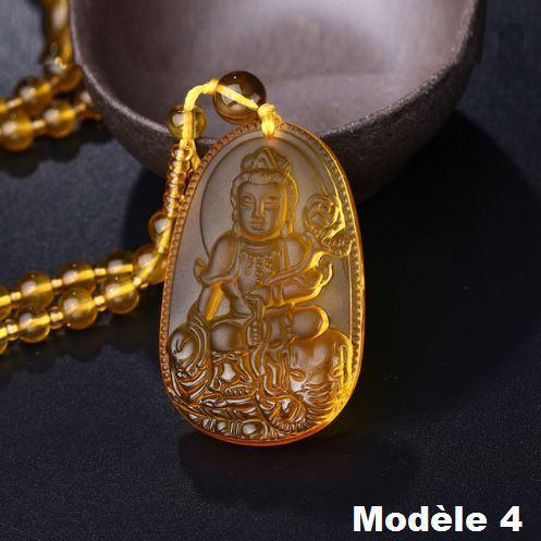 raton 5 786d013f 258b 4857 9197 49278b60082d Pendentif Bouddha Le Gardien En Citrine