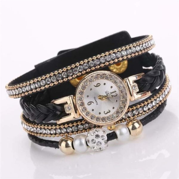 raton 5 f100cf6a d2c1 4fd8 8ef5 bca9d916f431 Montre Quartz + Bracelets