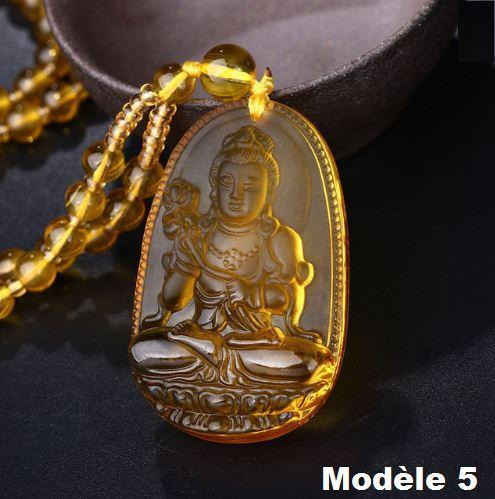 raton 6 7f8995c5 c086 4881 bff5 96da2d2d3842 Pendentif Bouddha Le Gardien En Citrine