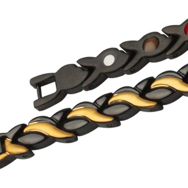 raton 7 Bracelet Magnétique 4 En 1