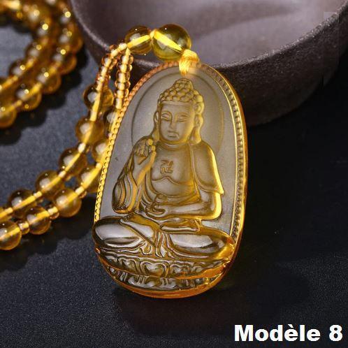 raton 9 afbd5a77 b405 4955 a772 439ff97e752a Pendentif Bouddha Le Gardien En Citrine