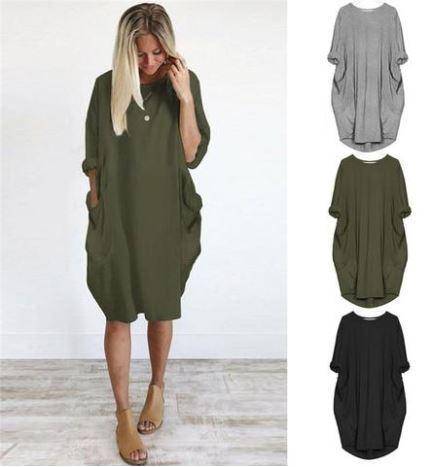 robe4 Blouse Ample Lazy