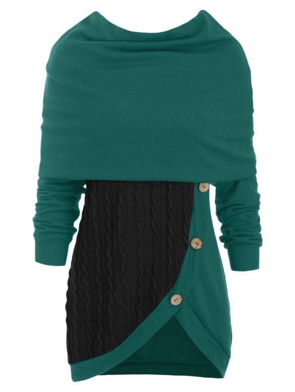 robe a capuche abc81d28 fbf4 46c0 85b6 61ca60b07e78 Robe En Laine, La Meilleure Robe Prêt-À-Porter Pour Femme En Ligne