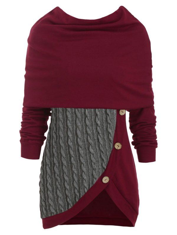 robe en laine tricot Robe En Laine, La Meilleure Robe Prêt-À-Porter Pour Femme En Ligne