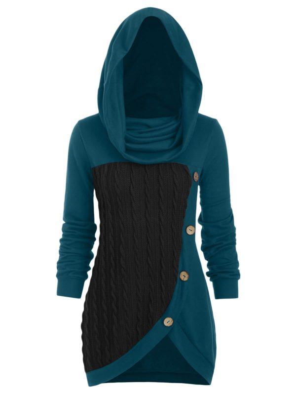 robe pull en laine bb977af5 41b8 4776 a944 a704954d717e Robe En Laine, La Meilleure Robe Prêt-À-Porter Pour Femme En Ligne