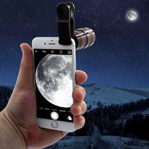 s l300 Objectif Pour Smartphone - Zoom X18