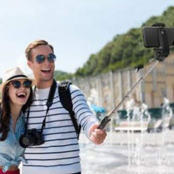 s3 94b154b7 2231 41c7 b6bb daa4e21738a3 Perche À Selfie 4-En-1 Avec Télécommande Bluetooth