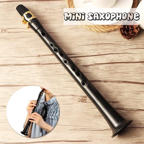 s8 Saxophone De Poche De Première Qualité
