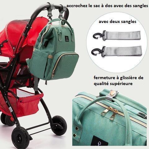 sac2 large 17886b93 912b 4f45 892b d03284070b5a Sac À Dos Pour Enfant Avec Chargeur Usb & Chauffe-Biberon