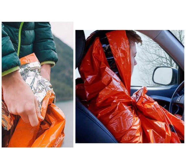 sac de couchage de survie ultra leger mountain equipment Sac De Couchage De Survie, La Meilleure Solution Contre Le Froid Et Les Coups De Vent