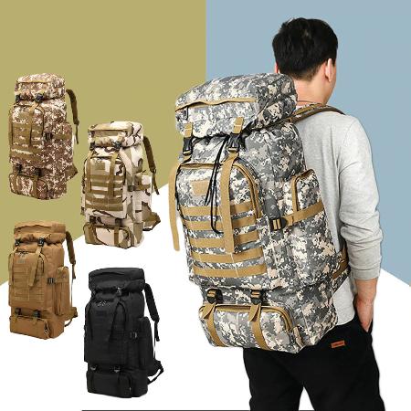 sac militaire femme Sac À Dos Militaire, Le Meilleur Rangement Pour Ses Randonnées