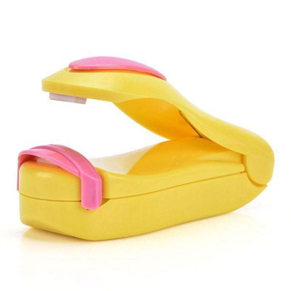 scelleusethermique e8cdcf0e f754 4547 b7c0 888288b1e631 Un Mini Scelleur Compatible Avec Tous Les Sac Plastiques