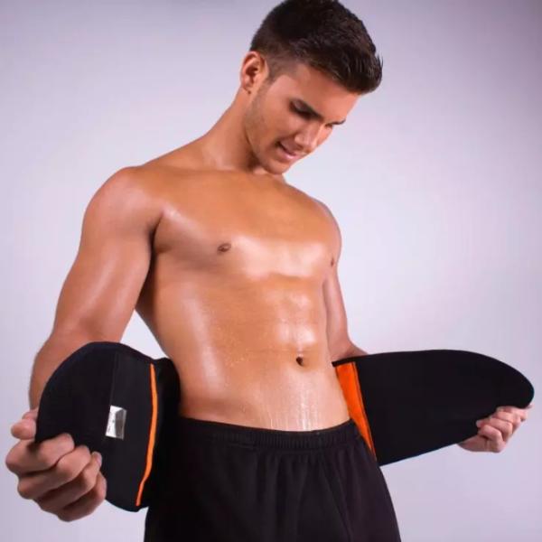 slimbelt Slimming Belt, Votre Meilleure Ceinture De Sudation En Ligne