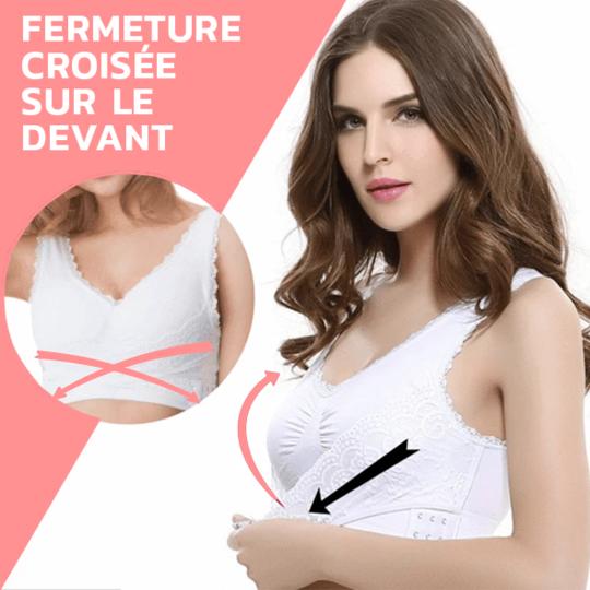 soutiengorgesansarmaturedim Le Soutien-Gorge Sans Armature The Gentle Bra Pour Un Look Féminin
