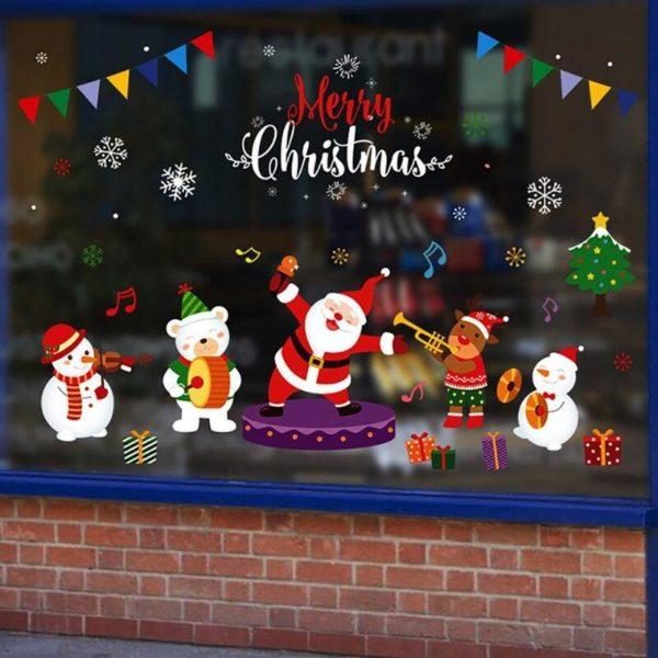 stickerdenoelpourvitre 3f965dd7 06c4 4444 b532 6f313b0e7cc6 Stickers De Noël Pour Fenêtres