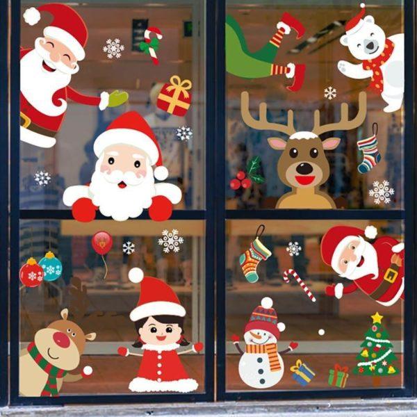 stickersnoelpourfenetre d55e7c0b 4065 4e59 b47b b60e8db138fd Stickers De Noël Pour Fenêtres