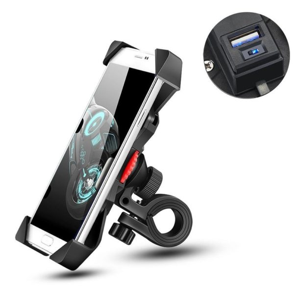 supportmototelephone cf37fdb5 c9b5 4410 9e31 a482e706697a Support Téléphone Vélo/Moto Ultra Pratique