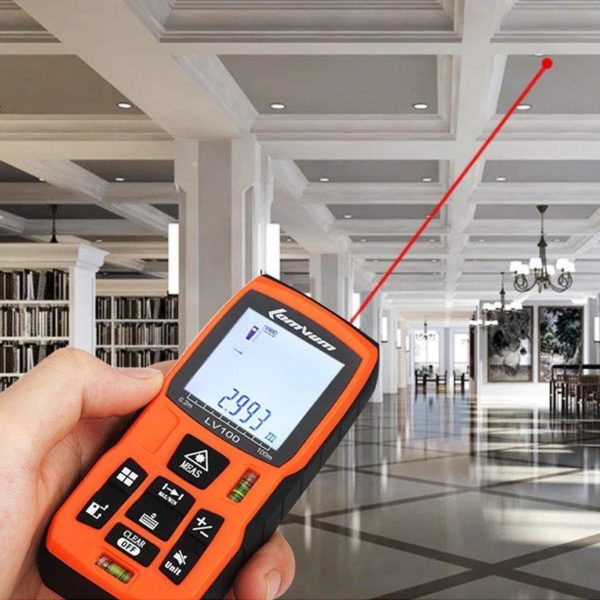 telemetre laser 0c8762bd 30bd 406f a25d 970e36abd397 Télémètre Laser, L'offre En Ligne Pour Mesurer Vos Distances