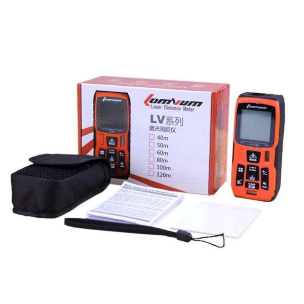 telemetre laser b12facc1 4ab0 47e5 8e6e 333bee4aa0e2 Télémètre Laser, L'offre En Ligne Pour Mesurer Vos Distances