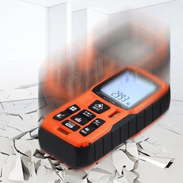 telemetre laser bosch Télémètre Laser, L'offre En Ligne Pour Mesurer Vos Distances