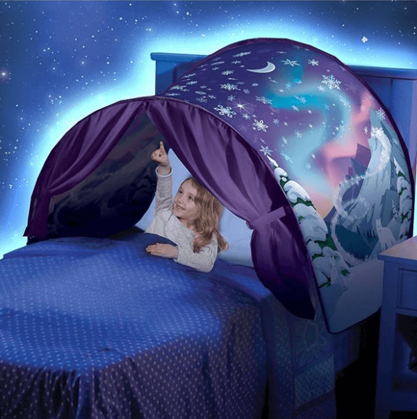 tente de lit superpose Tente De Lit Enfant, Le Meilleur Moyen D'endormir Ses Enfants