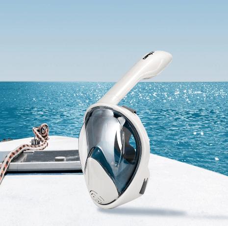 tuba plongee Masque De Plongée, Le Meilleur Outil Pour Voir Sous L'eau