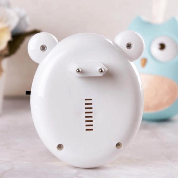 tuemoucheelectriquedarty L'accessoire Répulsif Anti Moustiques Mignon Panda