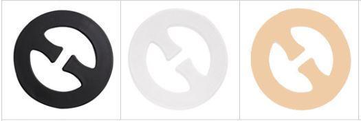 u5 Sangles Pour Bretelles De Soutien-Gorge (Lot De 3)