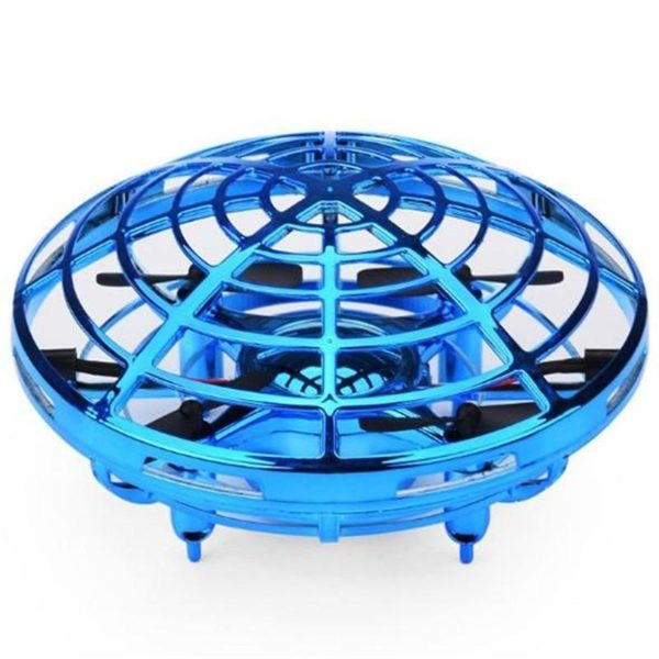 ufodrone fa5bab7e b52e 4e3c a7d6 df7353054739 Le Tout Premier Ufo Drone Spécialement Conçu Pour Les Enfants !