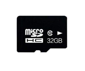 MicroSD 32Go