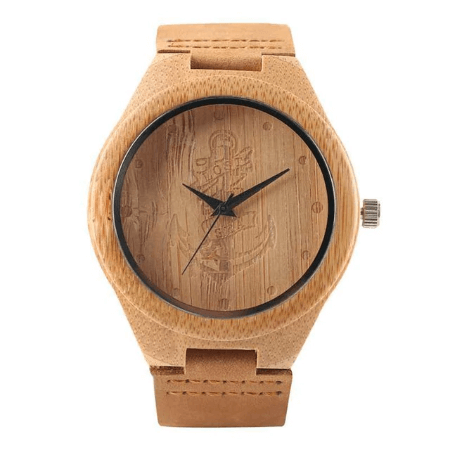 woodwatch 4d7f8d90 fccd 4937 bcbb 7f78f5906b35 Montre En Bois, La Meilleure Montre & Accessoire De Décoration