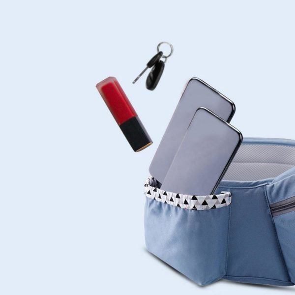 0 48 M porte b b ergonomique b b porte b b Hipseat face avant ergonomique 1d3e2113 5c03 4f74 b2f1 2f33fd47ac80 Porte-bébé Ergonomique : Protéger la Colonne Vertébrale de Votre Bébé