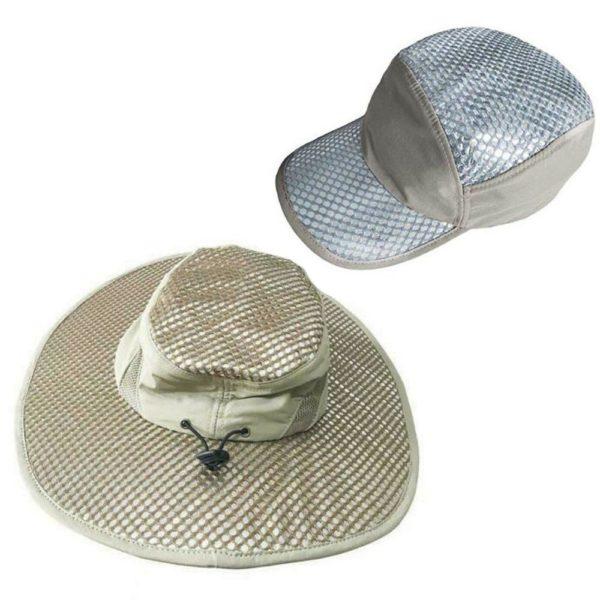 0 Bonnet Arctic cape glac e Casquette glac e rafraichissante cr me solaire chapeau seau rafra chissant 1 Arctic Hat : Parfait et Confortable Pour Une Utilisation en Extérieur
