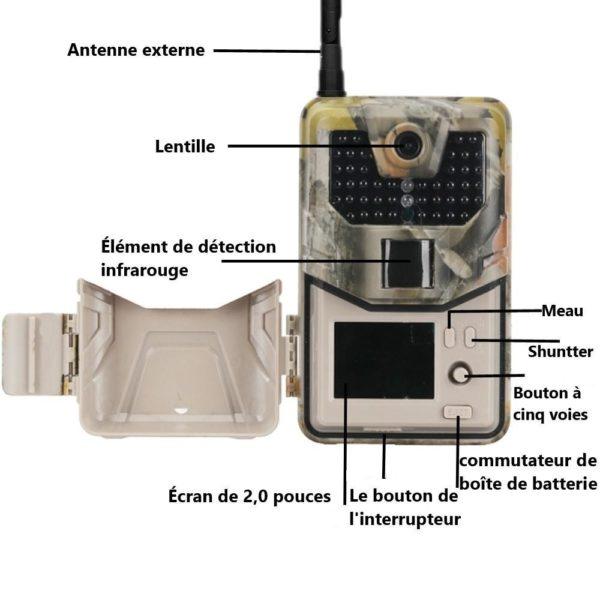 0 H67b35b8e14144264a7df6ded54af91e0j Camera Chasse : Obtenez Des Photos et Vidéos Directement Sur Votre Portable