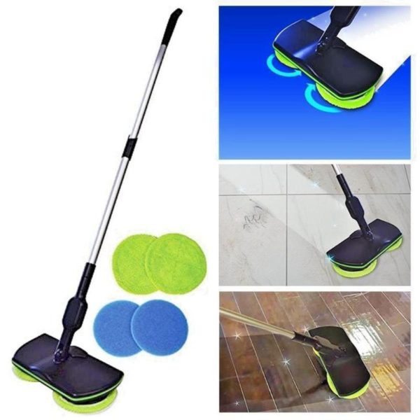 0 Outils de nettoyage de m nage sans fil de balayeuse de pouss e de main de Balai Electrique Sans Fil : Pratique et Très Efficace