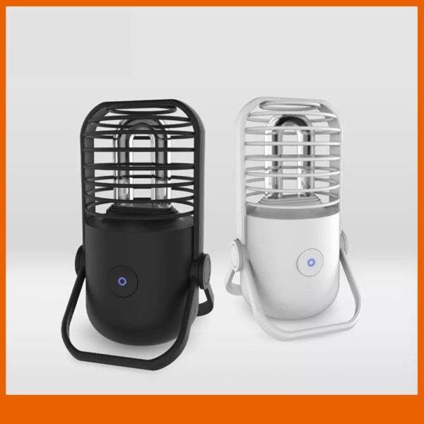 0 Xiaoda UVC germicide Ozone st rilisation lampe ampoule Ultraviolet UV st rilisateur Tube lumineux pour d Lampe Stérilisatrice Portable : Technologie Scientifiquement Éprouvée Et Efficace