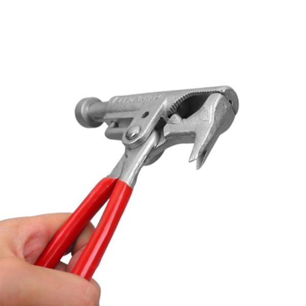 1 pi ces multi fonction acier marteau tout en un marteau outils maison rouge acier universel 0af4bef5 a781 4567 b3c6 d9f46171c091 Marteau En Acier Multifonction: Idéal Pour Une Grande Variété De Tâches